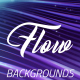 Flow Backgrounds Pack - VideoHive Item for Sale
