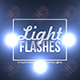 Collection of Flashing Light Vol.7 - VideoHive Item for Sale