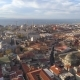 Aerial Drone Shot of Sunny Day in Istanbul, Turkey - VideoHive Item for Sale