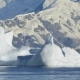 Beautiful View of Icebergs in Antarctica - VideoHive Item for Sale