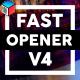 Fast Opener v4 - VideoHive Item for Sale