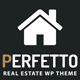 Perfetto - Premium Real Estate WordPress Theme - ThemeForest Item for Sale