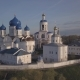 Holy Bogolyubsky Convent Vladimir Region, Russia - VideoHive Item for Sale
