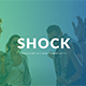 Shock Presentation Template - GraphicRiver Item for Sale