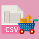 Magento 2.0 Bulk Order Add to Cart Using CSV File Extension
