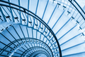 spiral staircase closeup - PhotoDune Item for Sale