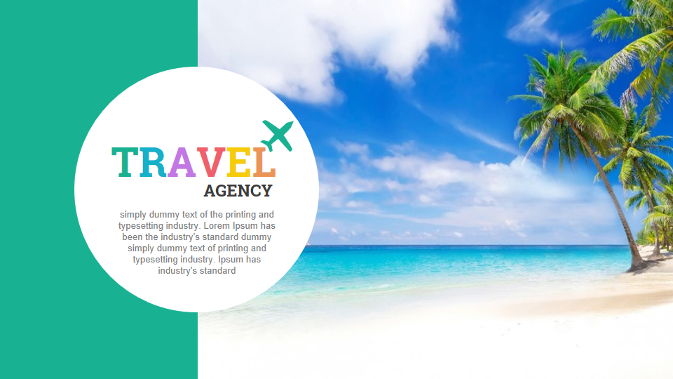 Travel and tourism powerpoint presentation template by rojdark png previewtoursim travel powerpoint templates ppt designs 032 toneelgroepblik Image collections