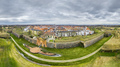 Neuf Brisach Alsace France - PhotoDune Item for Sale