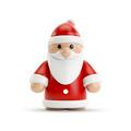 a sweet little Santa Clause figure - PhotoDune Item for Sale