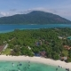 Aerial View on Ko Lipe and Ko Adang Islands - VideoHive Item for Sale