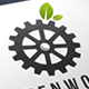 Green Works Logo Template - GraphicRiver Item for Sale