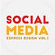 Social Media vol.1 - VideoHive Item for Sale