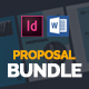 Proposal Bundle - GraphicRiver Item for Sale