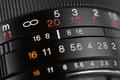 Camera lens close-up - PhotoDune Item for Sale