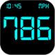 GPS Speedometer Android App + Admob Ad id
