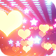 Hearts And Stars - VideoHive Item for Sale