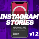 Instagram Stories V.1 - VideoHive Item for Sale