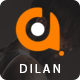 Dilan – Fashion eCommerce HTML5 Template