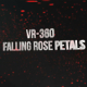 VR-360° Falling Rose Petals - VideoHive Item for Sale