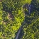 Aerial View on Mountains in Triglav Park - VideoHive Item for Sale