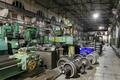 Equipment for the repair railway wheelset  - PhotoDune Item for Sale
