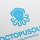 Octopus Sound Logo - GraphicRiver Item for Sale
