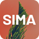 Sima Powerpoint Template