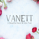 Vanett A Beautiful Handwritten Font - GraphicRiver Item for Sale