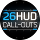 HUD Call out - VideoHive Item for Sale