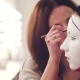 Makeup Artist Drawing the Line on the Model's Face - VideoHive Item for Sale