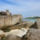 Beach and Rocks on Similan Islands, Thailand - VideoHive Item for Sale