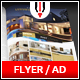 Real Estate Listing Flyer / Magazine AD - GraphicRiver Item for Sale