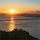 Epic Sunrise in the San Francisco Bay - VideoHive Item for Sale
