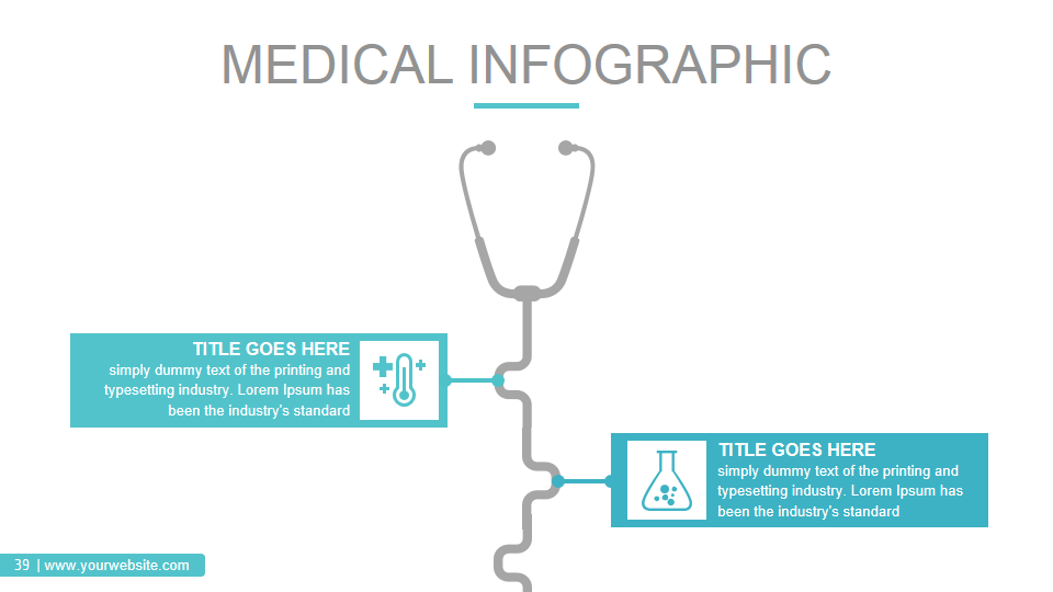 Medical And Healthcare 2 Powerpoint Presentation Template