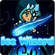 ice wizard Adventure (Admob+Android Studio)
