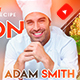 Nutrition & Cooking YouTube Banner - GraphicRiver Item for Sale