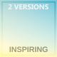 Inspiring Ambient Background
