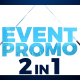 Event Promo 2 in 1 - VideoHive Item for Sale