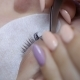 Beautician Makes Eyelash Extension - VideoHive Item for Sale