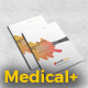 Medical Clinic Creative Brochure Magazine