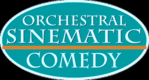 Comedy Cinematic Orchestra