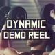 Dynamic Demo Reel - VideoHive Item for Sale