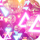 Modern Neon Disco Glow - VideoHive Item for Sale
