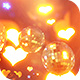 Disco Hearts Dance - VideoHive Item for Sale