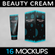 Beauty Cream Mockup vol2