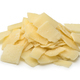 Heap of Parmigiana reggiano cheese flakes - PhotoDune Item for Sale