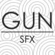 Cosmo Gun 16
