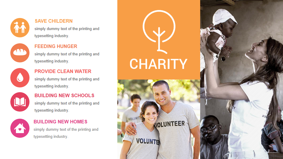 Charity creative powerpoint presentation template by rojdark png previewcharity powerpoint templates ppt slides 039 toneelgroepblik