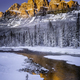 castle mountain - PhotoDune Item for Sale