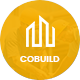 Cobuild - Construction Landing Page Html Template - ThemeForest Item for Sale